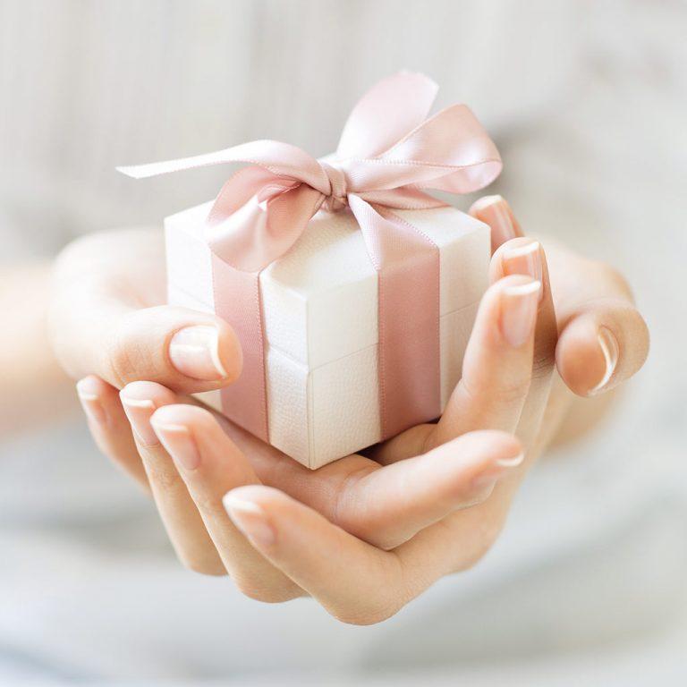 Geschenke für Sie und Ihn bei Bijouterie Bläuer in Thun