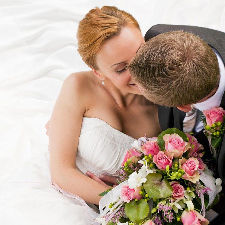Alles Rund um das Thema Hochzeit bei Bijouterie Bläuer in Thun