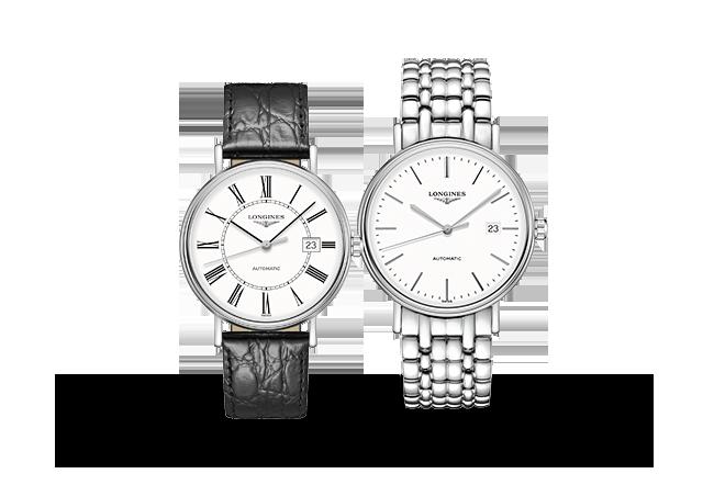 Longines Classic Uhren bei Bijouterie Bläuer